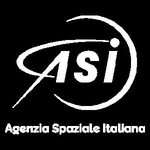 Agenzia Spaziale Italiana logo