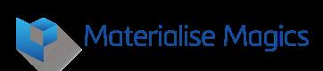 logo Materialise Magics