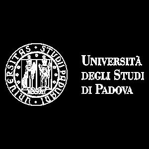 Università degli studi di Padova logo