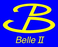 Logo Belle2