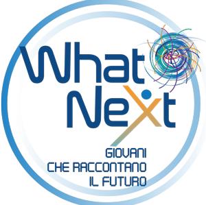 What Next?</br> Giovani che raccontano il futuro