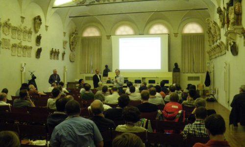 durante il workshop QPTn-9