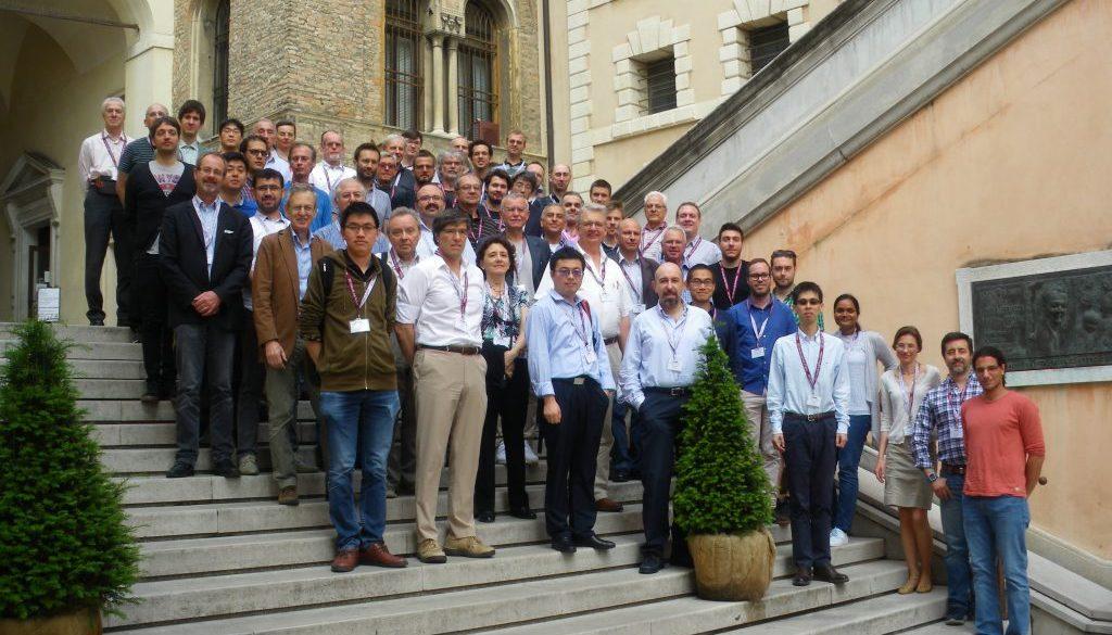 partecipanti di QPTn-9