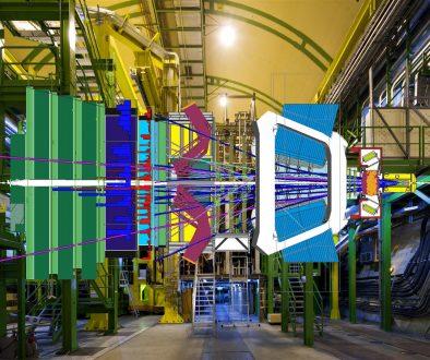LHCb al CERN