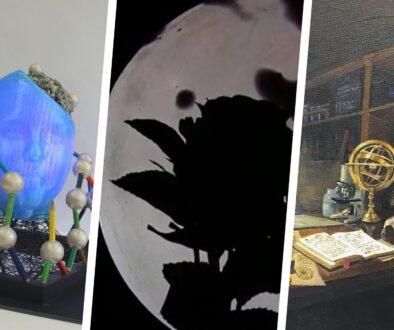 le tre opere finaliste