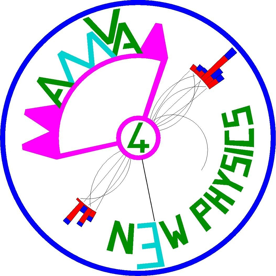 AMVA4NewPhysics