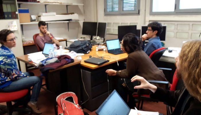 studenti di AMVA4NewPhysics