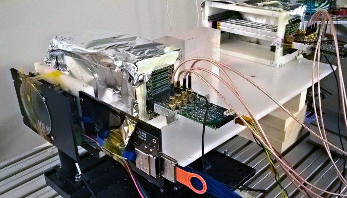 hardware di iMPACT
