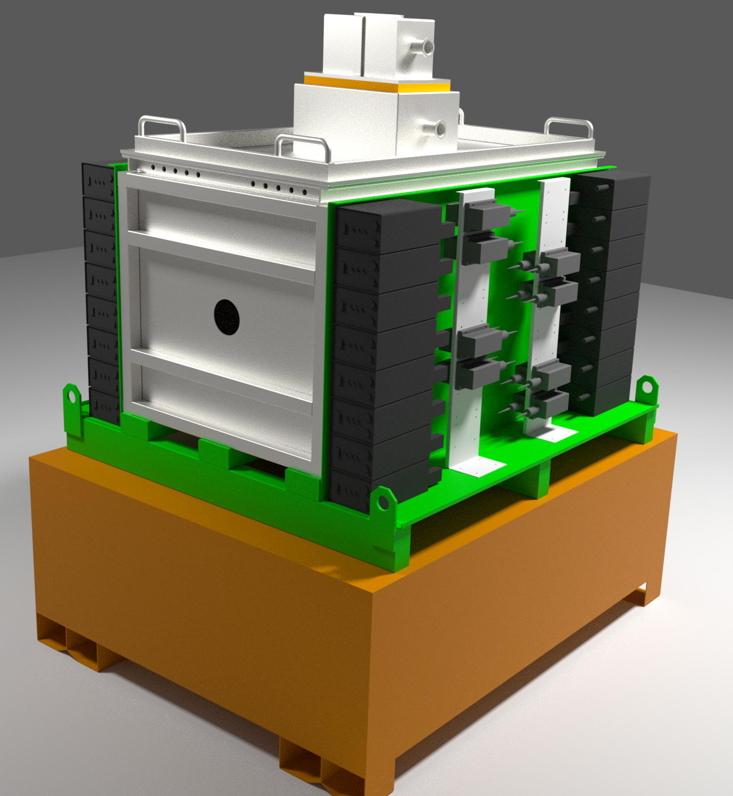 MOPEA render